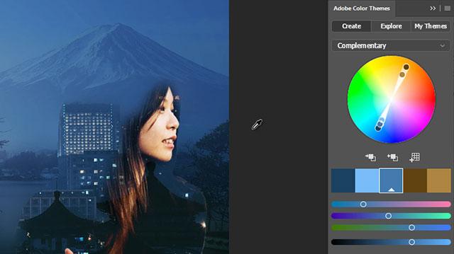 Multipla_Exposicao_Photoshop_11_transcricao_Adobe_Color_02