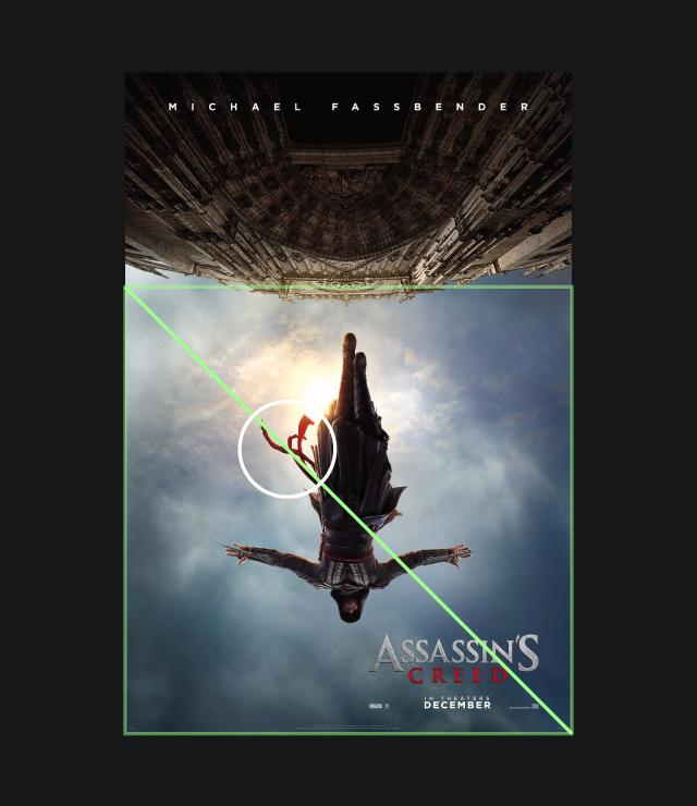 Analise_Design_Assassins_Creed_Imagens_Site_Poster_Diagonal_Faixa